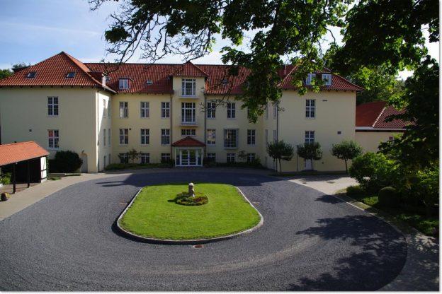 Hotel Gl. Skovridergaard Silkeborg | Hoteller Silkeborg