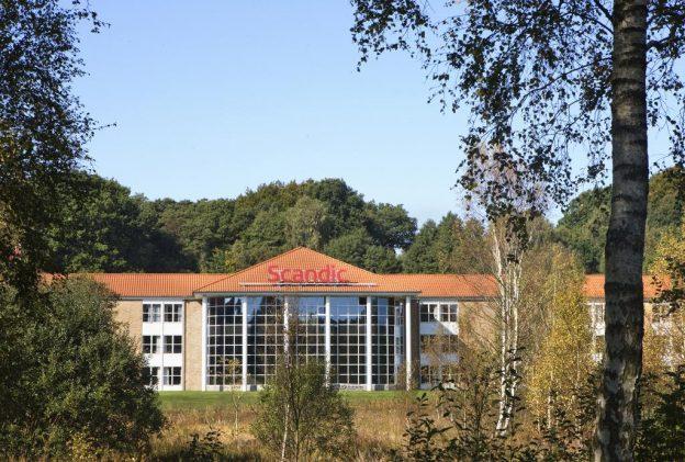 Hotel Scandic Silkeborg | Hoteller Silkeborg