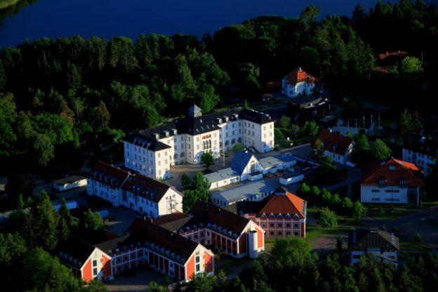 Vejlsøhus Hotel og Konference Center Silkeborg | Hoteller Silkeborg